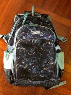 Backpack [SF only]