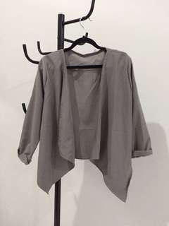 Grey Layer Outer