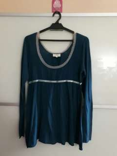 Blouse British India