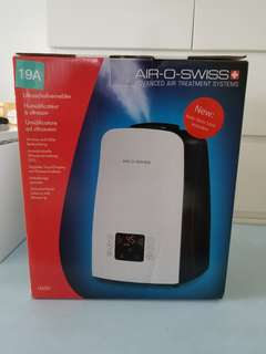 Air-O-Swiss U650 Humidifier