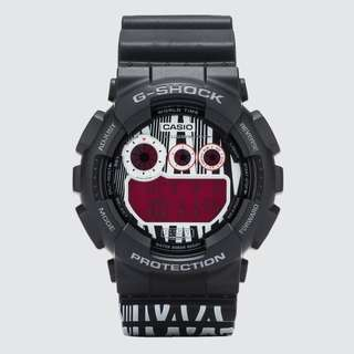 Thomas Marecki x G-Shock GD120 Marok