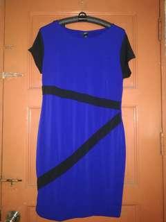 ABG Formal / Office Dress