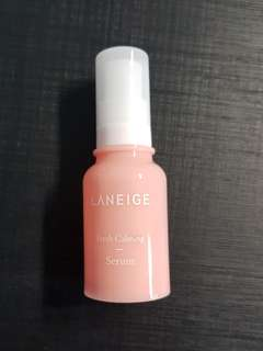 New 9ml Laneige Fresh Calming Serum