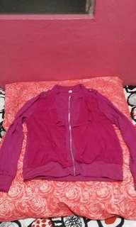 9am jacket