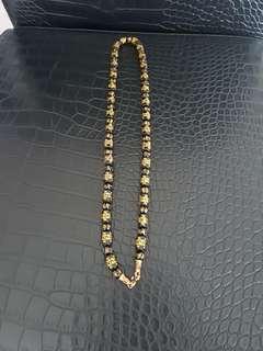 Necklace amulet thai