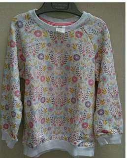 H&M HnM Sweater Sweeshirt Hnmbaby 1.5y-2y 18-24mo