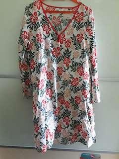 Plussize blouse