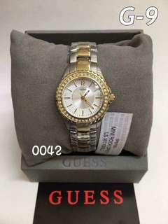 100% Authentic GUESS Ladies Watches