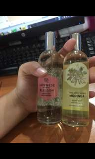 Perfume The Body Shop