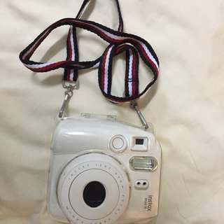 Preloved Instax 8 Mini