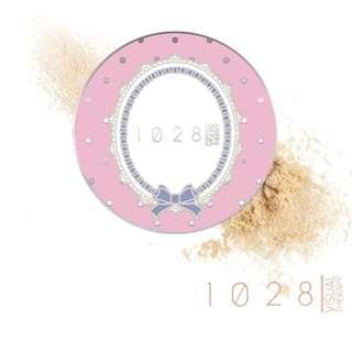 🚚 1028超吸油蜜粉餅