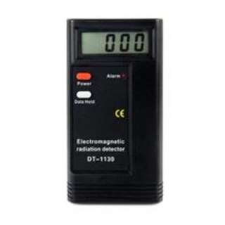 Exentra Electromagnetic Radiation Detector