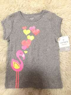 Authentic Carters Tshirt