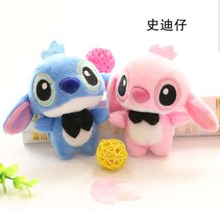 Stitch Collections