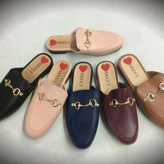 G U C C I  Inspire Loafers
