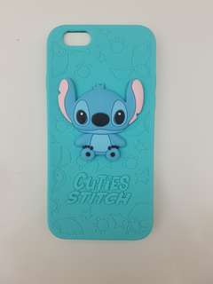 Iphone 6 case stitch