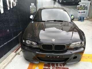 2003年BMW M3 車況佳