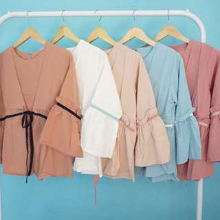 NEW Cindy Blouse