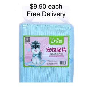 Animal Pee Pets, Free Delivery