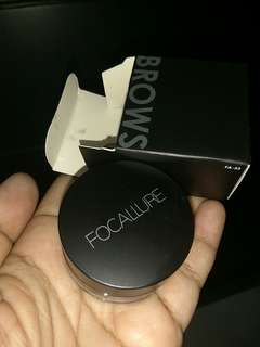Focallure brow pomade
