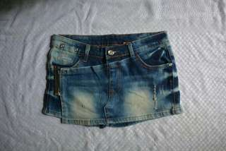 Denim Shorts - Code: Venus