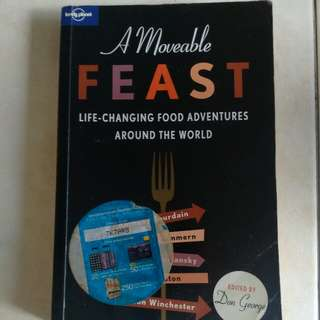 Lonely Planet: A Moveable Feast