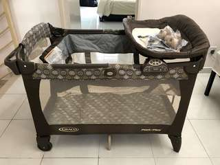 Graco Pack 'n Play Portable Playpen