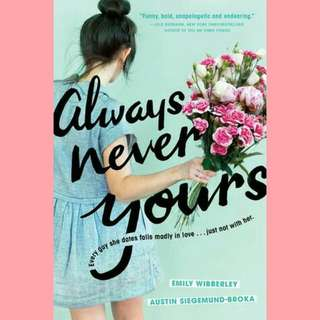 Always Never Yours eBook