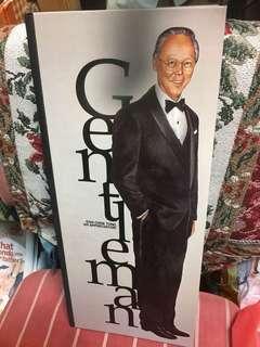 2005 Goh Chok Tong Appreciation Book