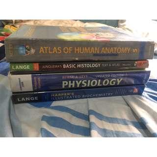 Med Books