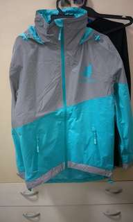 Deliveroo Jacket Size S