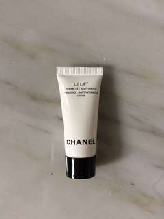 New sample Chanel Le Lift anti wrinkle