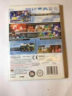 Wii <Super Smashbros. BRAWL>