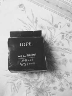 Iope Air Cushion W21 Natural Glow