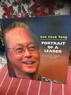 2005 Goh Chok Tong book