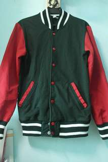 Penshoppe Varsity Jacket Zayn