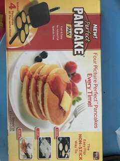 Pancake Maker kuali