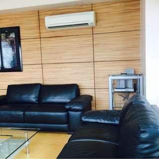 Shang Grand Tower, 2 Bedroom for Sale, CRD21581
