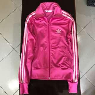 Jacket Bundle! (Adidas & Sweater)