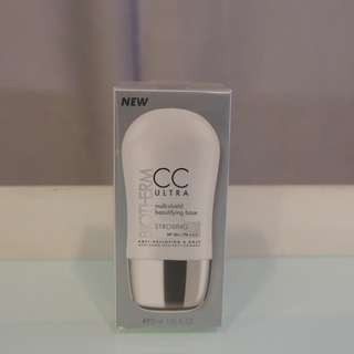 Biotherm CC Cream SPF50+