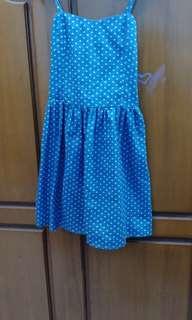 Dress Polkadot