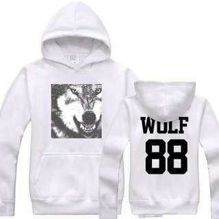 EXO Wolf Hoodie