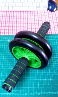 Abs Roller (Green)