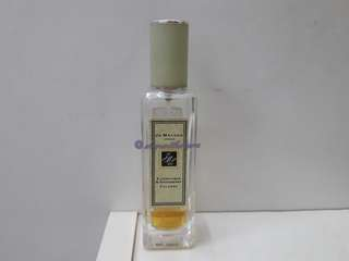 Jo Malone Elderflower & Gooseberry Cologne (from 30ml) LIMITED EDITION.