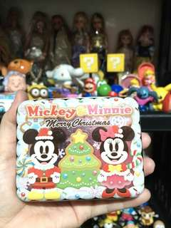 Minnie Mouse tin can