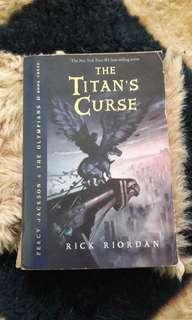 The Titan Curse free