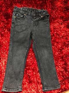 Celana jeans skinny anak
