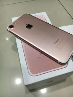 Iphone 7 32GB Rose Gold 2nd