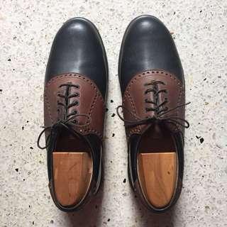 Men's Golf Shoes size 9W
