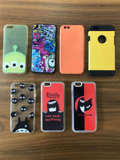 iPhone 6 iPhone 6s Covers